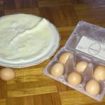 Vajíčka bez žĺtka