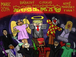 Bábkove divadlo - finále