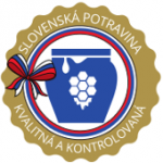 Logo pre Slovenská potravina - med