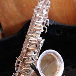 Tenor saxofón Weltklang - 4943
