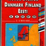 Škandinávia 2015 - prípravy