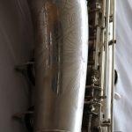 Weltklang Tenor Saxofon (Serial No: 4943)